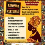 kizomba cultural