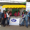 Alunos da EMIP e membros da INCOP realizam ação de conscientização ambiental